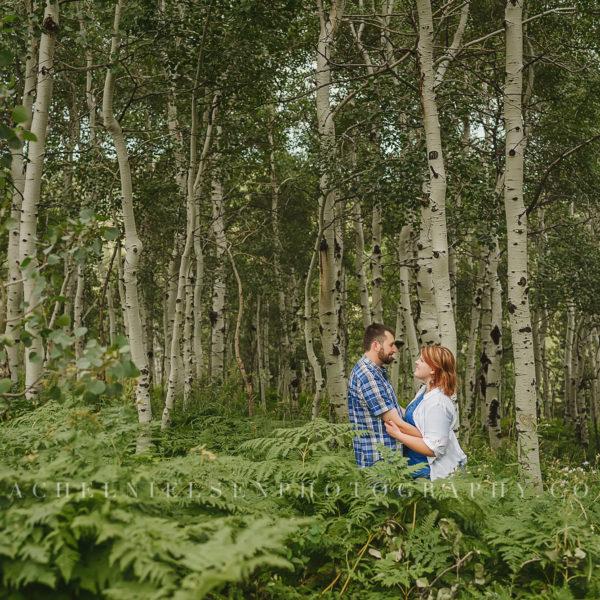 Chris and Megan Sneak Peek
