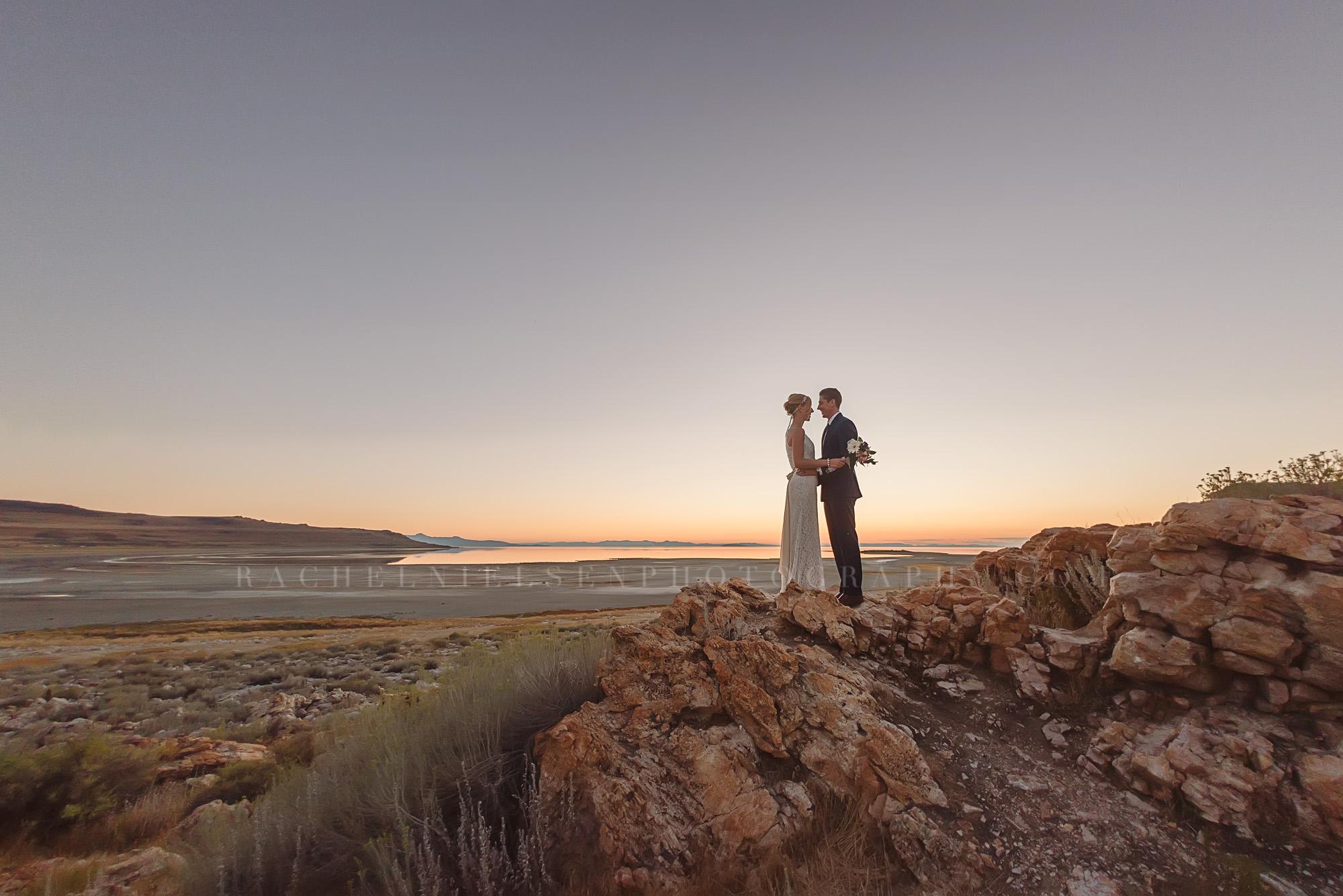 Utah elopement photographers