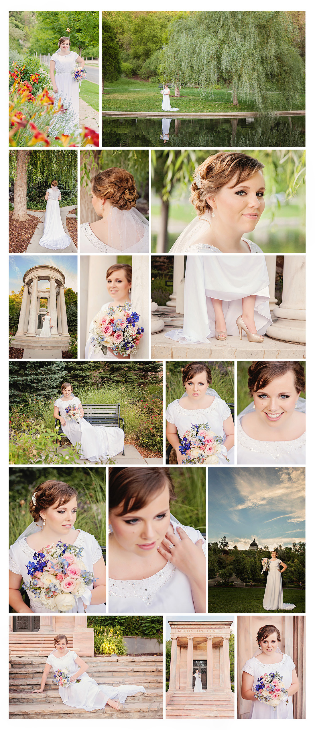 rachel-nielsen-photography, bridal photographer, utah wedding photographer. memory grove