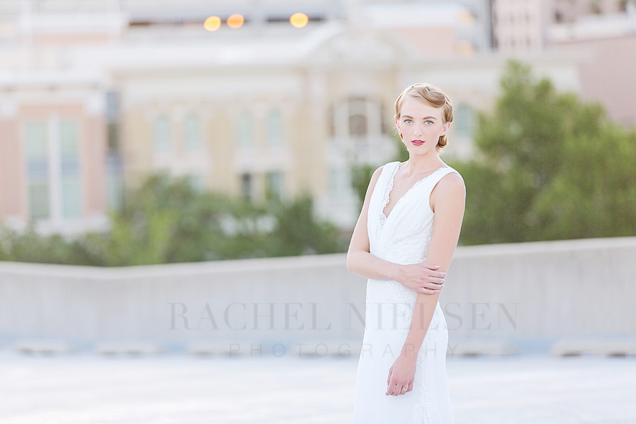 bridal photography in Utah
