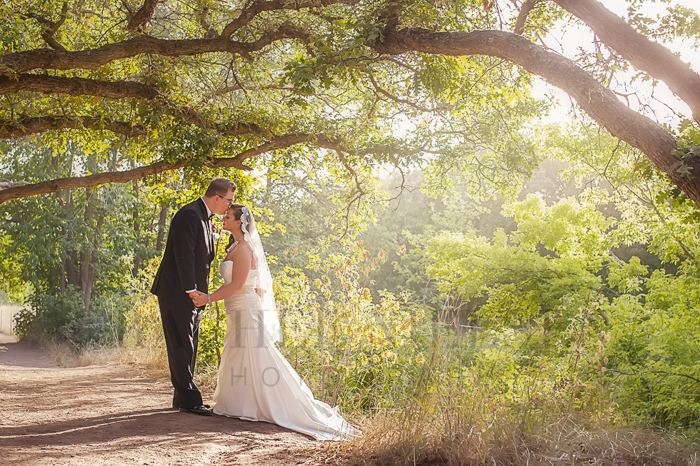 red butte gardens wedding photographers