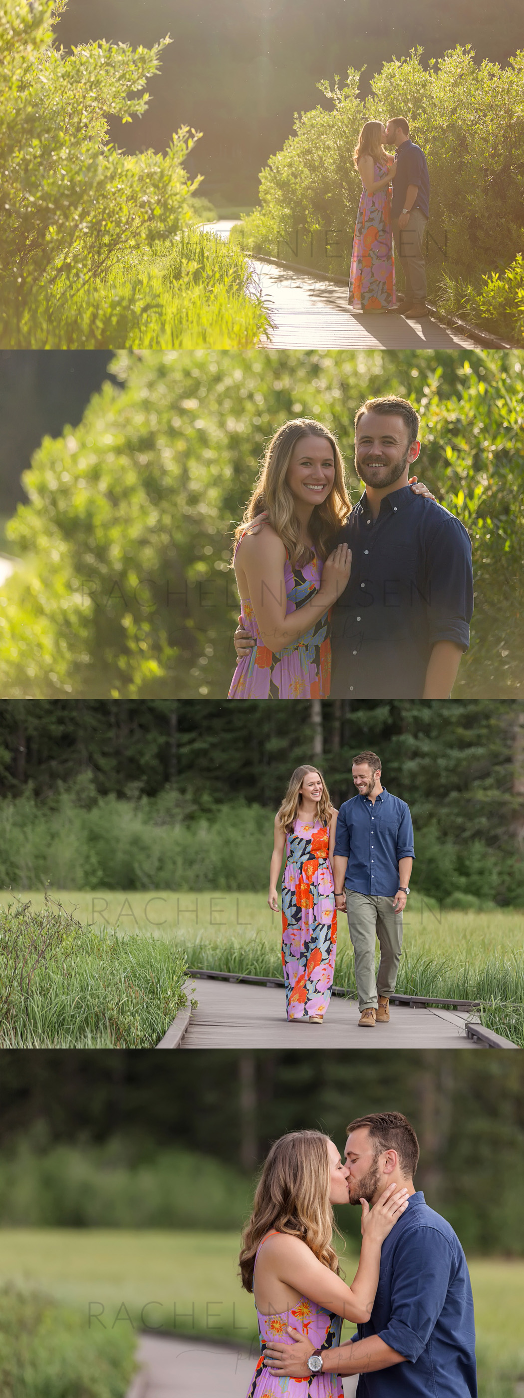 silver lake engagements