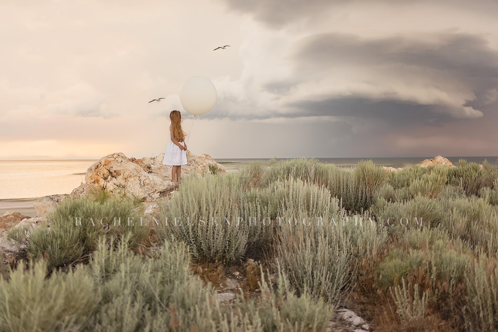 Antelope Island Utah photographer