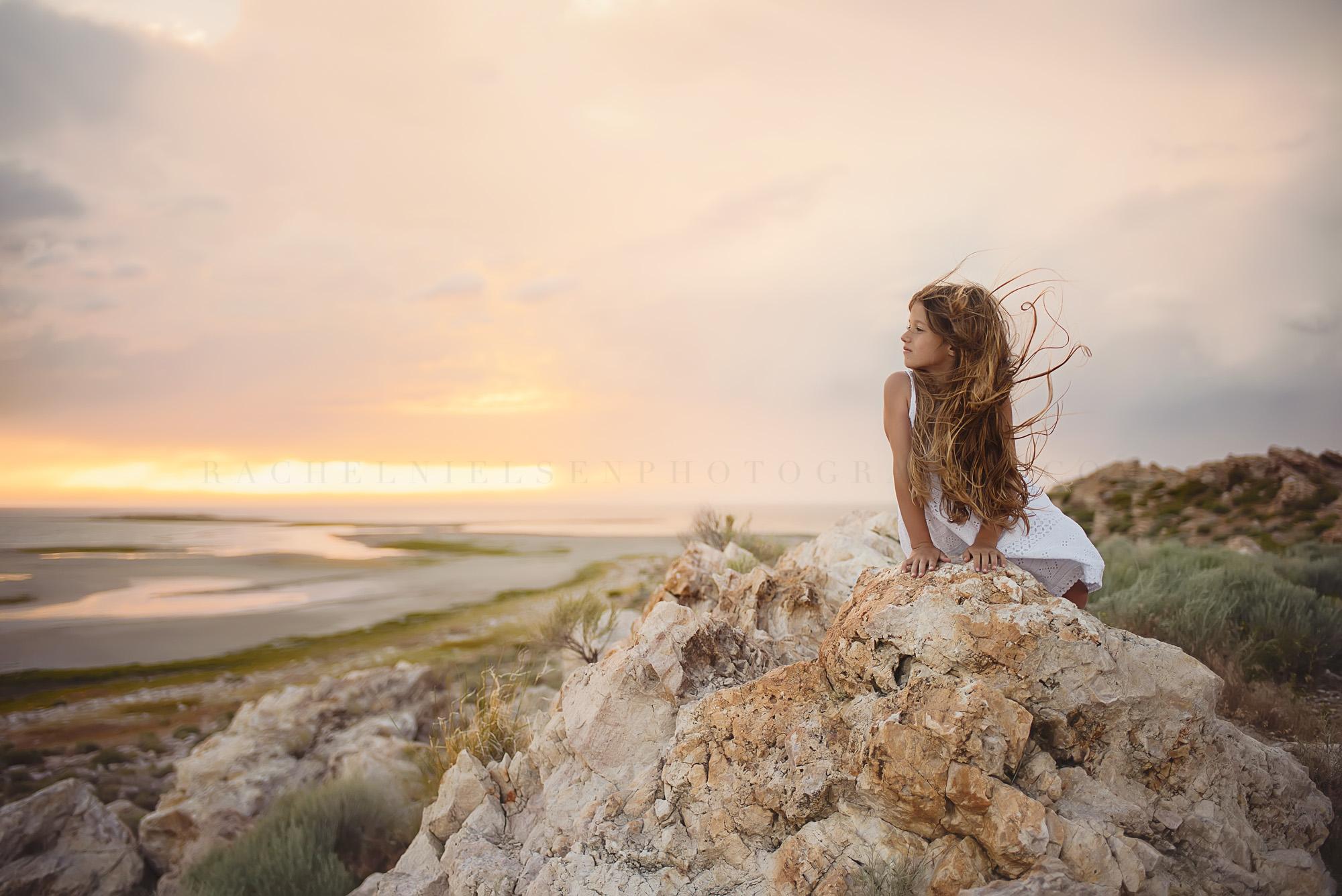Utah photographer Rachel Nielsen