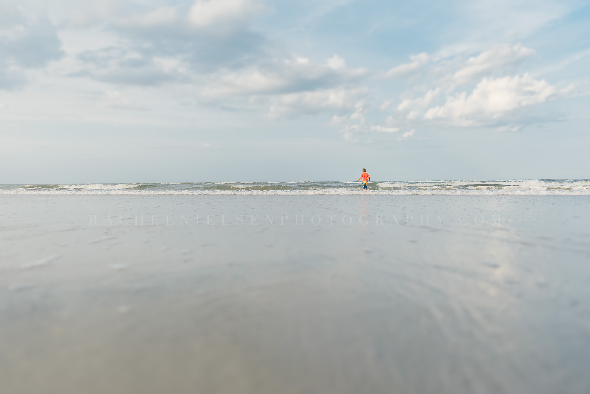 Florida beach photographers - Rachel Nielsen