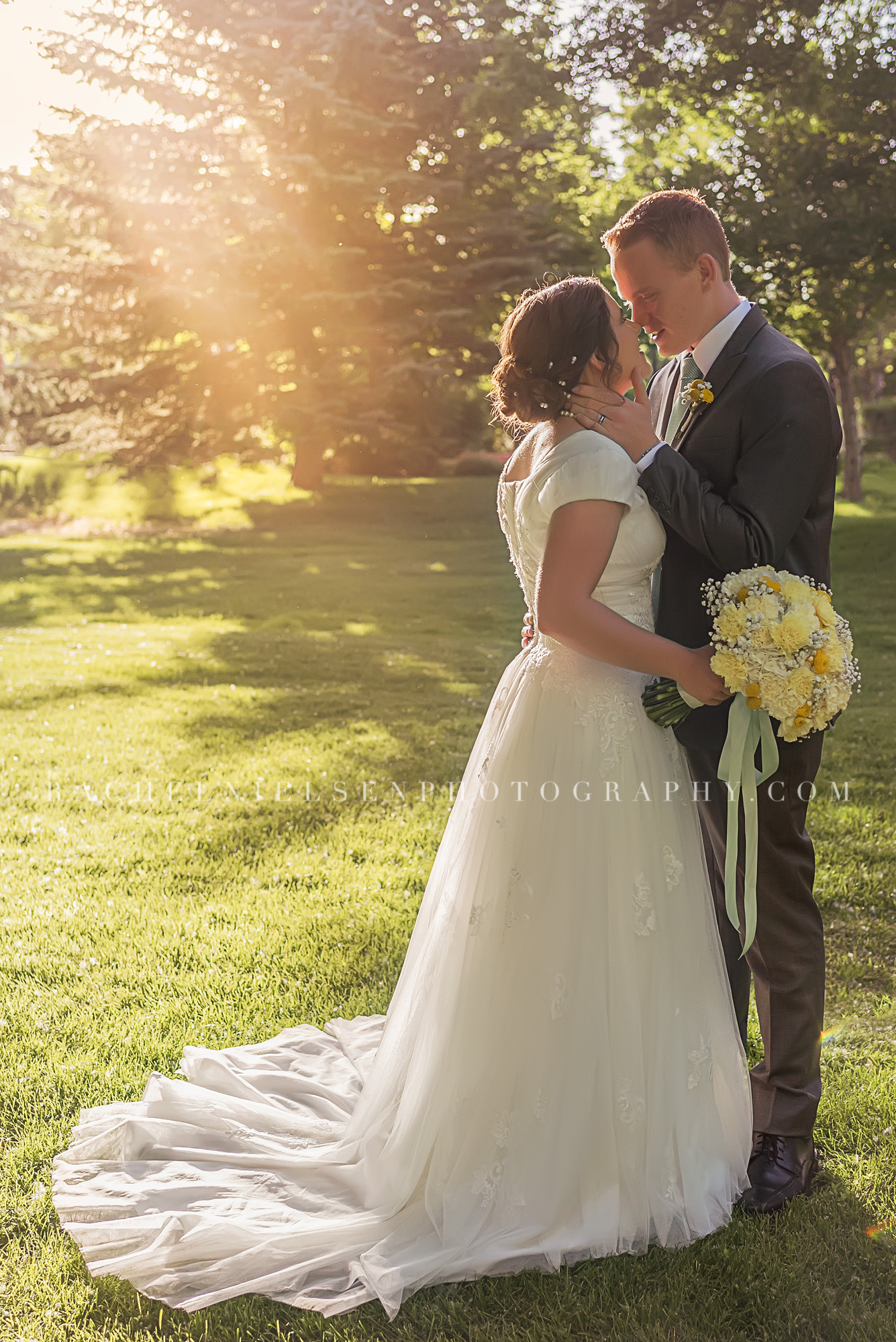 Provo wedding photographer