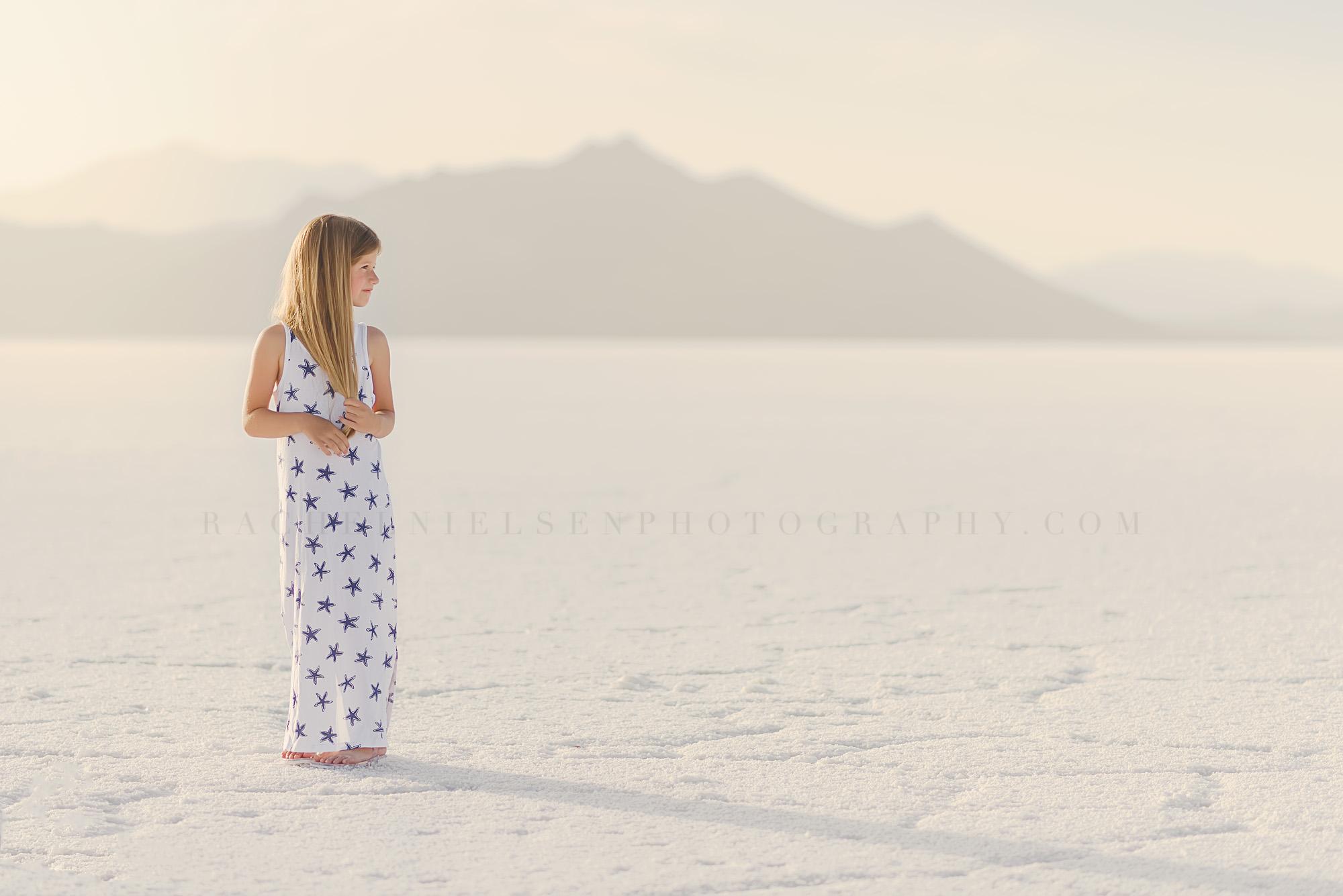 Salt Flats photographer