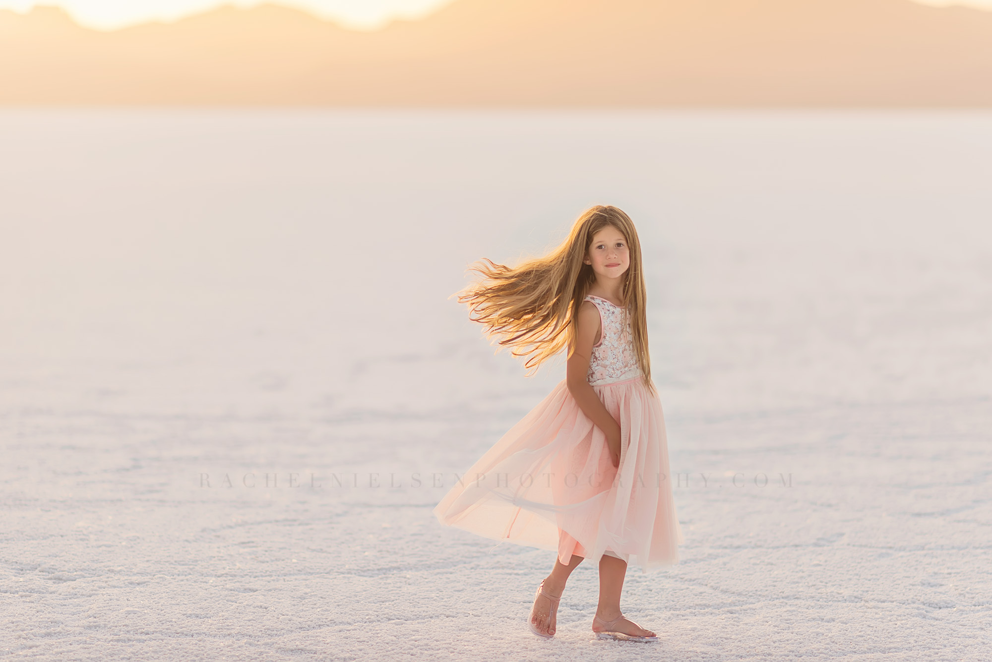 Salt Flats photographer