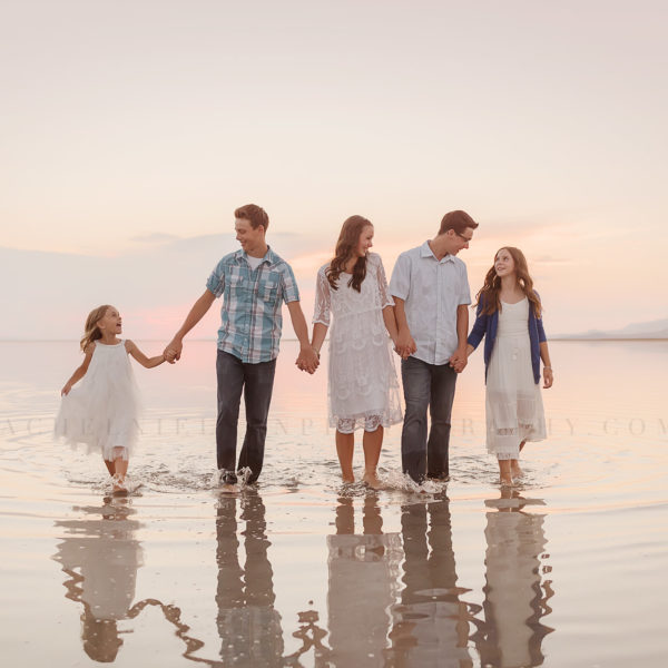 Huntley Family Sneak Peek