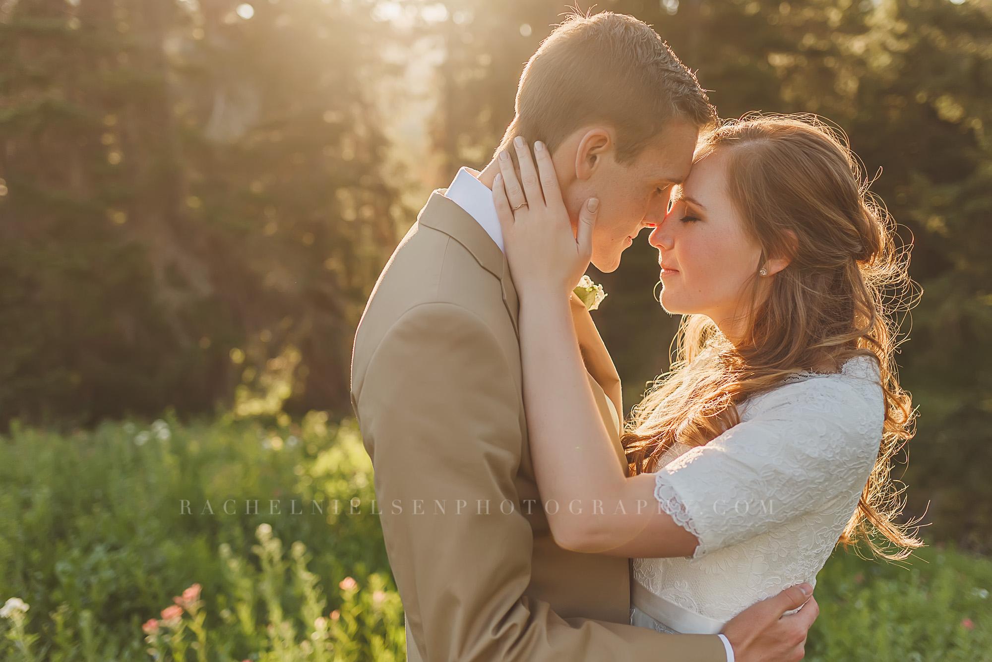 Albion basin bridals