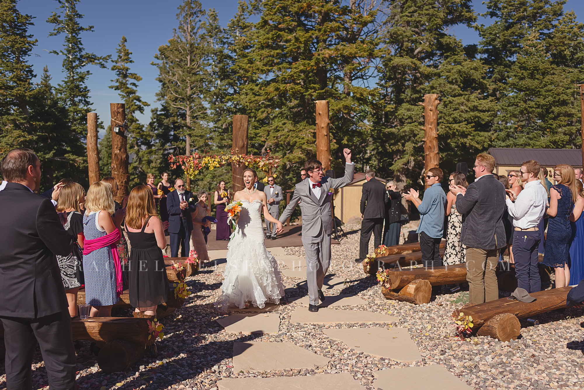 southern Utah wedding photographers