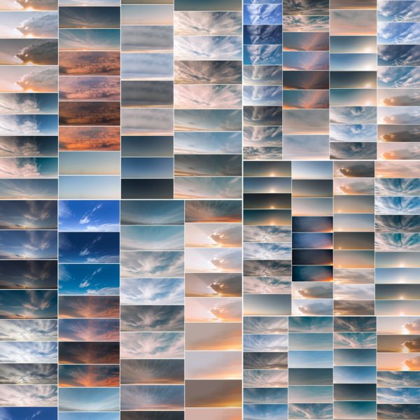 Sky Overlays for photographers