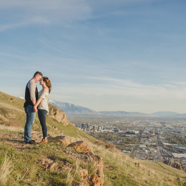 Robby and Kelsey Sneak Peek