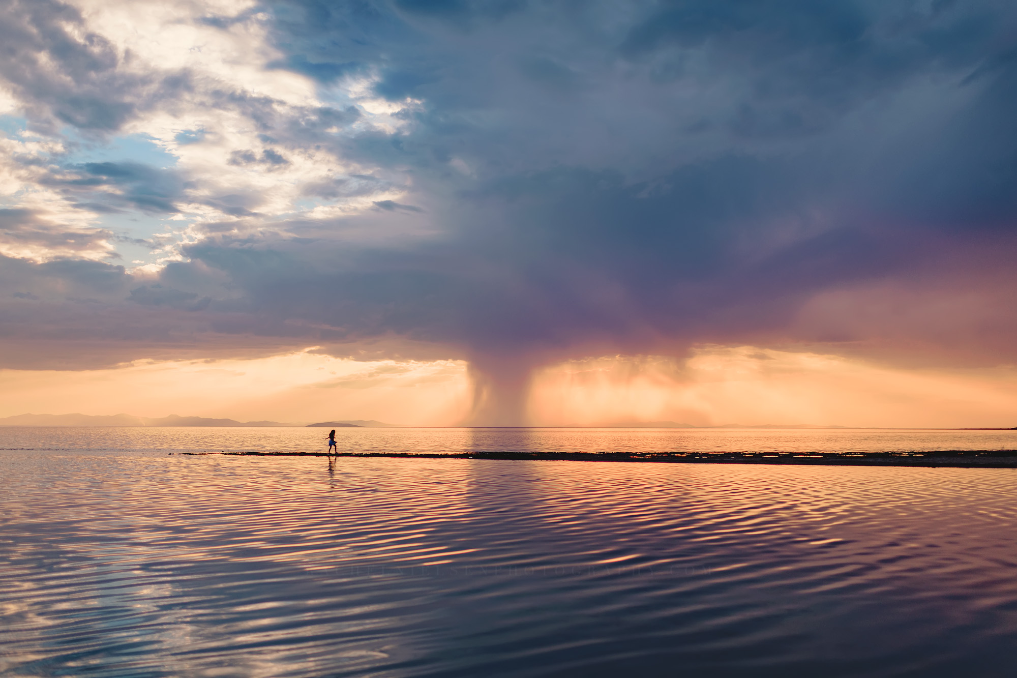Antelope Island - Utah photographer