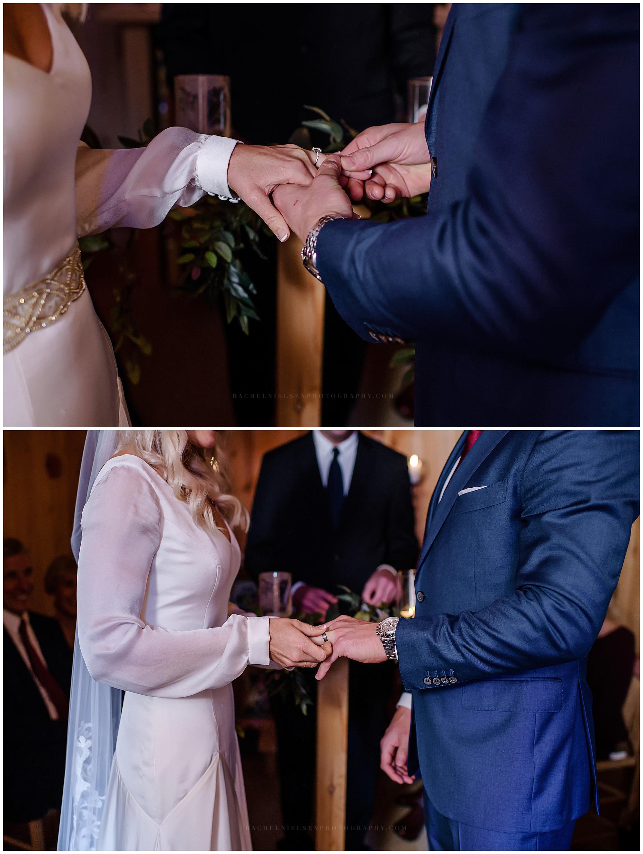 Heimaey wedding